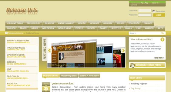 Website regular 2864772