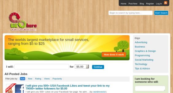 Website regular 2864785