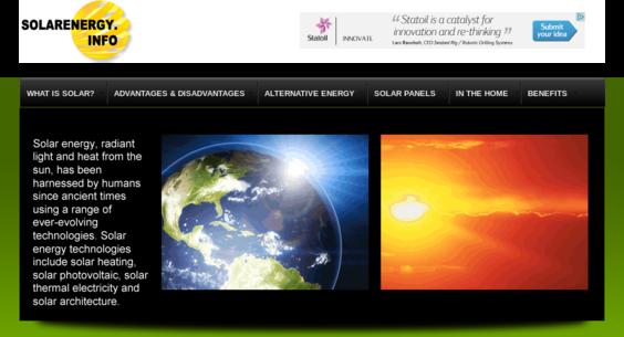 Website regular 2864922