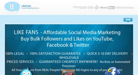 Website regular 2865047