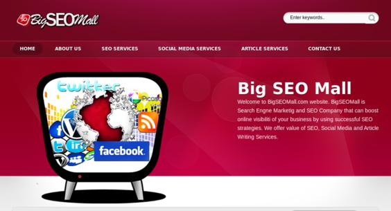 Website regular 2865485