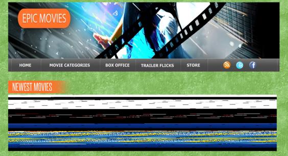 Website regular 2865645