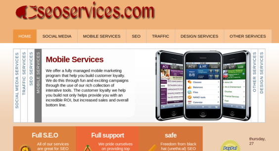 Website regular 2865727