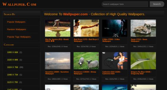 Website regular 2865778