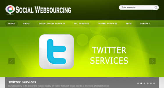 Website regular 2865839