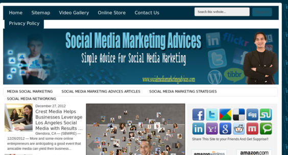 Website regular 2865858