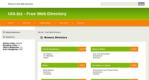 Website regular 2865898