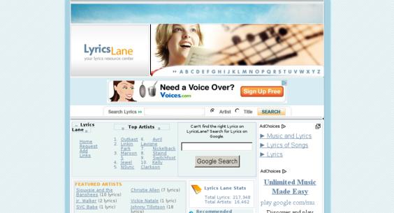 Website regular 2865906