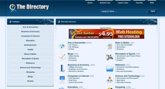 Website regular 2866165