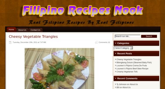 Website regular 2867280