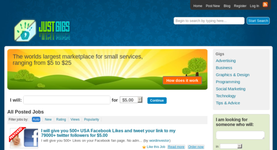 Website regular 2867798