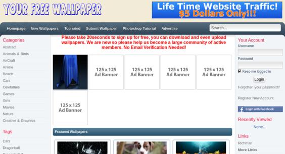 Website regular 2868320