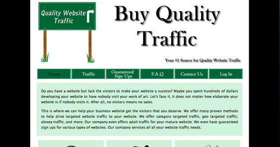Website regular 2868486