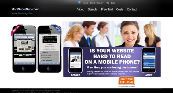 Website regular 2868733