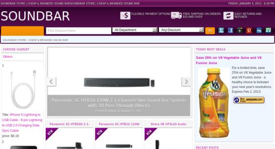 Website regular 2869280