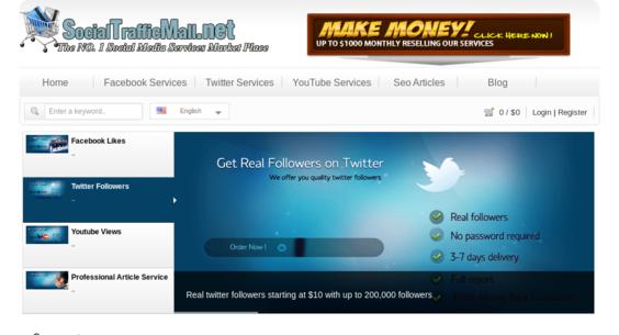 Website regular 2869663