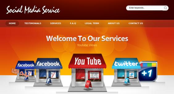 Website regular 2869909
