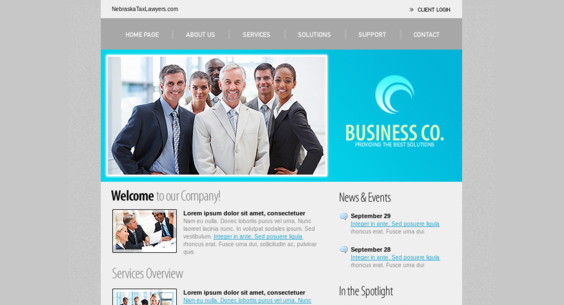 Website regular 2872080