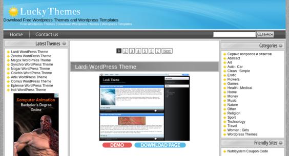 Website regular 2872383