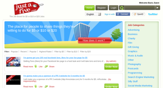 Website regular 2872884