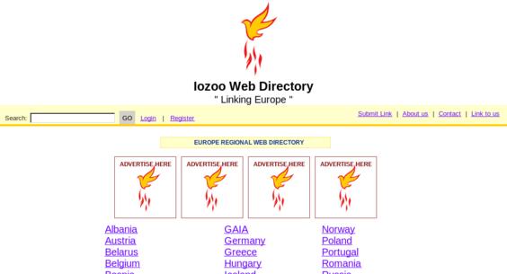 Website regular 2873164