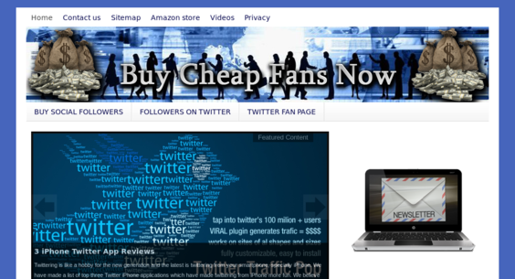 Website regular 2873346