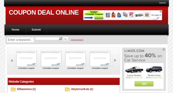 Website regular 2874480