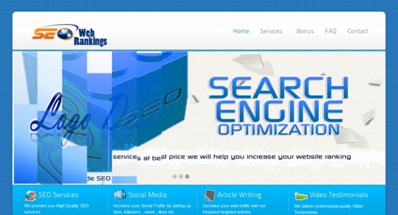 Website regular 2875172
