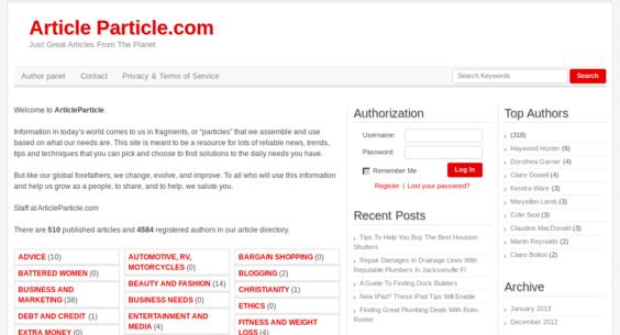 Website regular 2876243