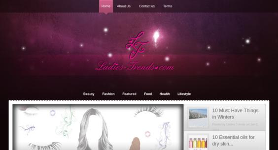 Website regular 2877575