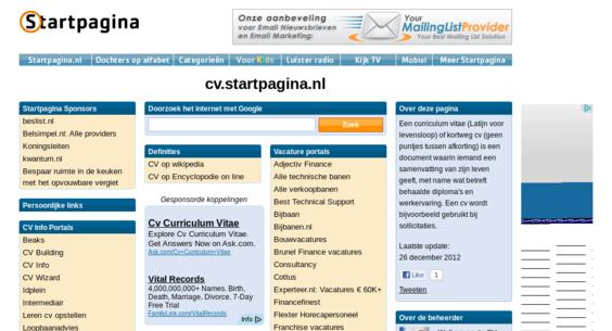 Website regular 2877850