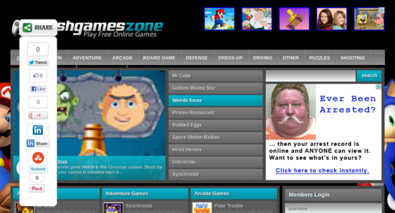 Website regular 2879383