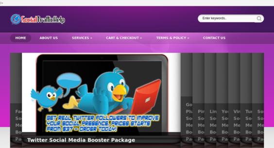 Website regular 2880136
