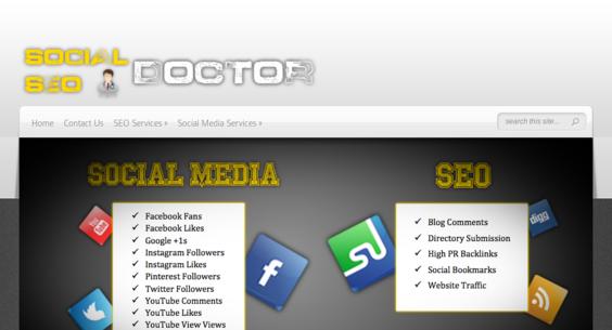 Website regular 2880977
