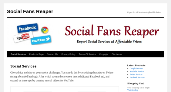 Website regular 2881800