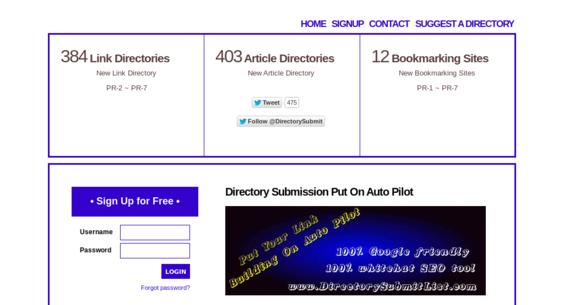 Website regular 2882346