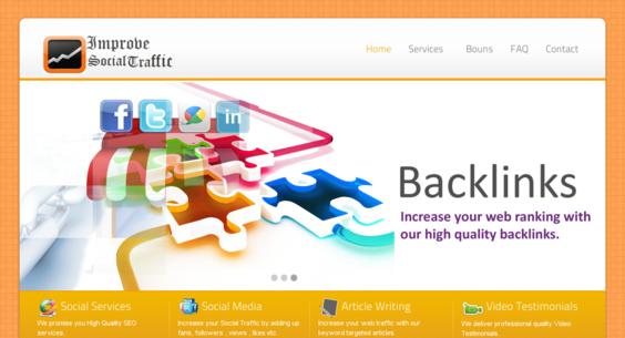 Website regular 2882870