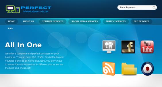 Website regular 2883913