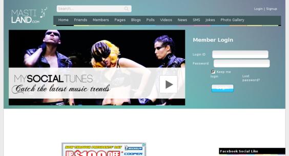 Website regular 2885090