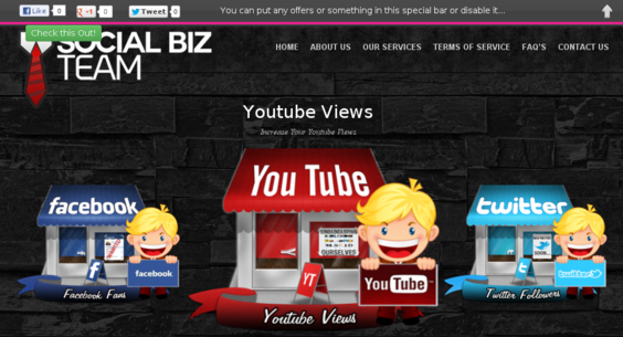 Website regular 2885125