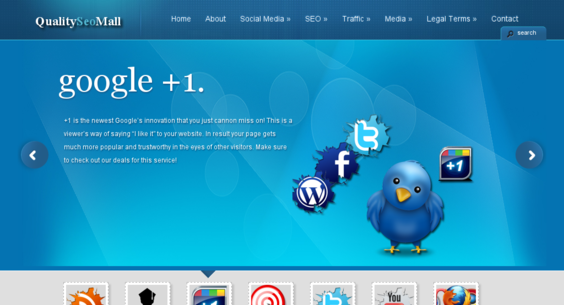 Website regular 2885238