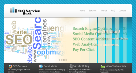 Website regular 2885577