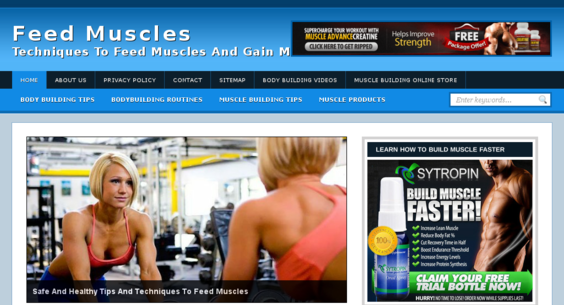 Website regular 2885705