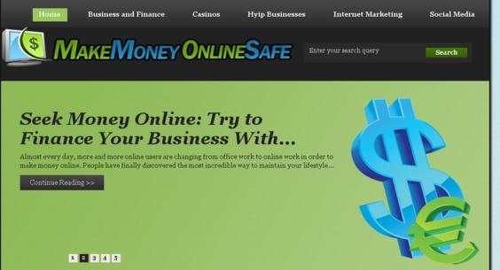 Website regular 2885955