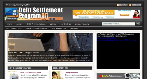 Website regular 2886473