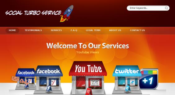 Website regular 2887081
