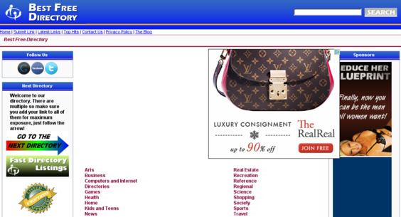 Website regular 2887124
