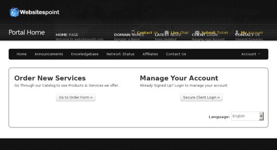 Website regular 2887330