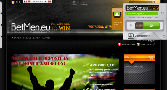 Sports betting website for sale horse race betting guides