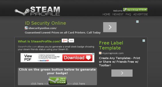 Website regular 3028285
